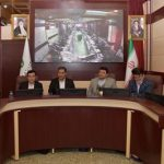 سومین سمینار سراسری مدیران بانک قرض الحسنه مهر ايران برگزار شد