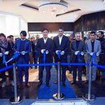فروشگاه موبایل سامسونگ در مجتمع پایتخت تهران افتتاح شد