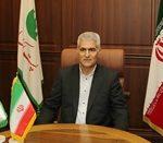 دکتر بهزاد شیری به عنوان مدیرعامل پست بانک ایران منصوب شد