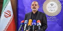 وزیر کشور: مردم با خیال راحت واکسن ایرانی بزنند