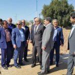 تدابیر ابلاغی مدیرعامل بانک ملی ایران برای مساعدت با سیل زدگان استان خوزستان