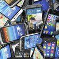 موبایلهای توقیفی تزریق شد، بازار آرام نگرفت