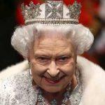 جمع آوری کمک هزینه تولد ملکه انگلیس در تهران!
