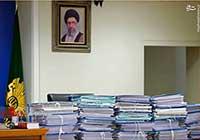 حجم پروندههای «روحالله زم» در دادگاه