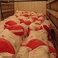 کشف ۲۶تن شیرخشک قاچاق در ایرانشهر