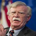 بولتون: ایران به چهل سال ترور پایان دهد!