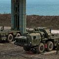 آمادگی ترکیه برای مذاکره با آمریکا بر سر S-۴۰۰