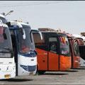 بلیت اتوبوس گران شد