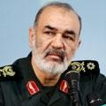 سردار سلامی: خوزستان را بهتر از قبل میسازیم