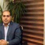 انتصاب سرپرست اداره سرمایه انسانی بانک ایران زمین