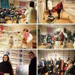 بازدید جمعی از مدیران شرکت شهروند از آسایشگاه خیریه آسمان انجام شد