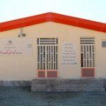 بانک دی در مناطق سیل زده مدرسه می سازد