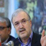 وزیر بهداشت: لغو تحریم دارو صحت ندارد
