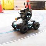 تانک رباتیک به کودکان برنامه نویسی یاد میدهد
