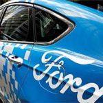فورد و فولکسواگن خودروی خودران میسازند