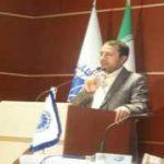 بازدید دکتر صالح آبادی ازبزرگترین تولید کننده میلگرد در کشور