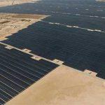 امارات بزرگترین نیروگاه خورشیدی جهان را میسازد