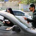 ناجا: رانندگان باید به بدحجابها تذکر بدهند