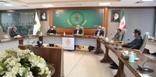 تفاهم نامه تامین مالی سد گرین نهاوند با عاملیت و مشارکت بانک کشاورزی در حضور مشاور رئیس جمهور امضا شد