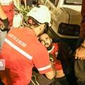 علت حادثه کلینیک سینا اطهر مشخص شد