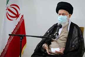 واکنش رهبر انقلاب به اتفاقات اخیر در خوزستان